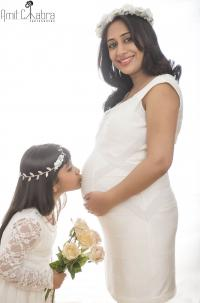 Image Courtesy: Amit Chabra Photography (Maternity Photoshoot)