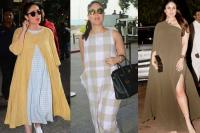 Celeb pregnancy fashion
