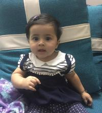 lavanya bhardwaj daughter