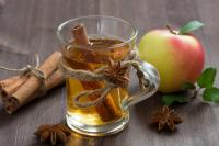 apple cider vinegar for body odour