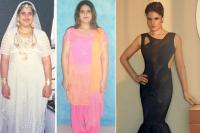 Zareen Khan weigth loss