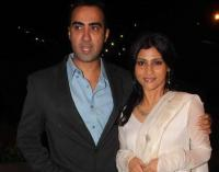 Ranvir and Konkona