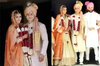 Kunal Kemmu and Soha Ali Khan Wedding