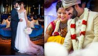 Dinesh Karthik and Dipika Pallikal Wedding