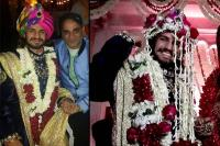 Rajat Tokas and Shrishti Nayyar Wedding