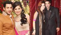 Ekta Kaul and Kanan Malhotra