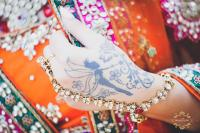 back mehendi DreamWeavers Photography