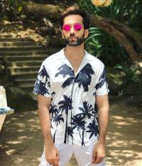 Nakuul mehta vacation