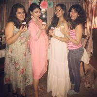 Soha Ali Khan Baby Shower