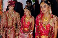 Vivek Oberoi wedding