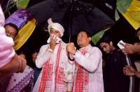 Assamese Wedding Rituals