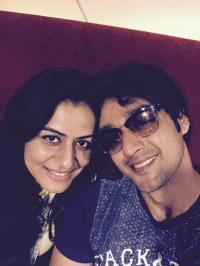 Sourabh Raj Jain blessed with twins