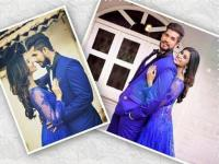 Suyyash Kishwer Pre wedding