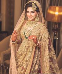 bridal jewellery for muslim brides