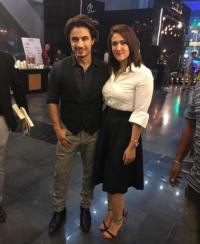 Married For 8 Yrs, The Love Story Of Ali Zafar And Ayesha Fazli
