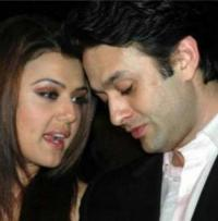 Ness and Preity