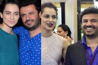 Kangana and Vikas Bahl