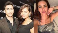 Men In Esha Gupta Life