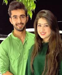 Abhishek aditi dating