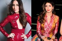 Kareena Kapoor and Shweta Nanda