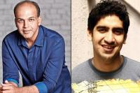 Ashutosh Gowariker and Ayan Mukherji