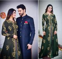 Divyanka Tripathi and Vivek Dahiya on Diwali