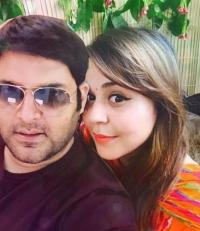 Kapil Sharma and Ginni Chatrath love story