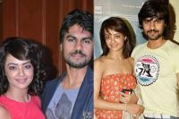 Gaurav Chopra And Surveen Chawla