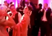 Anushka Dancing Like Crazy On Her Wedding