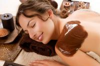 Dark Chocolate Wax Benefits For Bride-To-Be