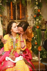Ahana Deol Wedding