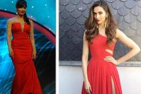 Different Ways To Rock The Colour Red In Your Look This Valentine's Day