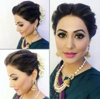 Hina Khan Fashion
