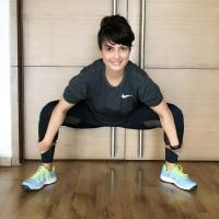 Nisha Rawal Post Pregnancy Weight Loss