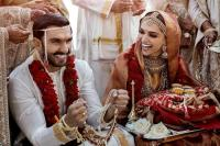 DeepVeer wedding pictures