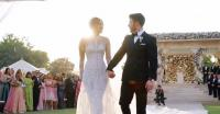 Priyanka and Nick wedding pictures