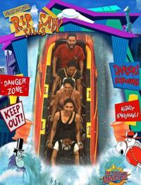 Deepika on a rollercoaster