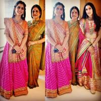 Isha Ambani and Shloka Mehta