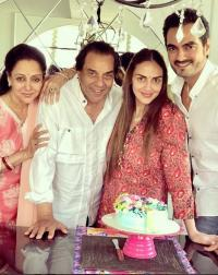Dharmendra Birthday celebrations