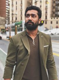 Vicky Kaushal turned post after his breakup
