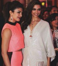 Deepika and padukone