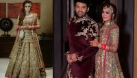 Kapil Sharma's amritsar reception