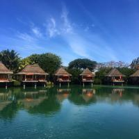 Famous Overwater Villas For Honeymoon