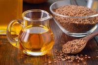 Flaxseeds To Reduce Menstrual Pain