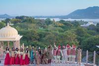 Real Couples Sharry And Nutan Wedding Ceremony