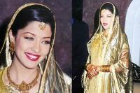 Aditi Govitrikar And Muffazal Lakdawala Wedding Picture