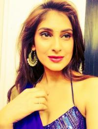 TV Actress Reena Aggrawal
