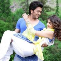 Genelia Riteish Adorable Moments