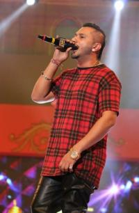 Honey Singh Love Life