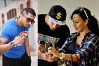 Honey Singh Link Up Rumours With Deana Uppal